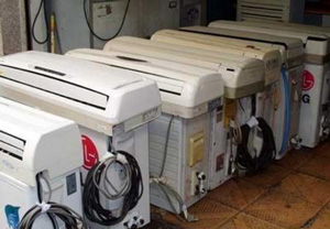 南宁大量回收挂机空调