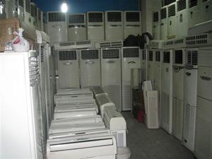 南宁空调回收-柜机空调回收