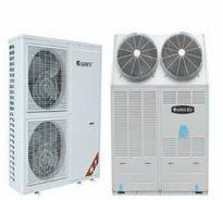 家用中央空调回收