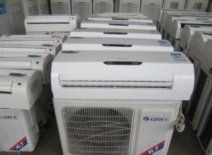 南宁各种品家用空挂壁式空调回收,柜式空调回收,吸顶式空调回收、二手中央空调回收、二手冷水机组、二手压缩机、二手风冷热泵机组