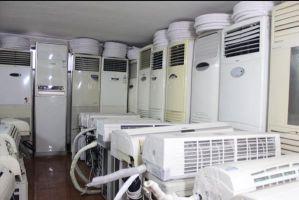 宾馆酒店二手挂机空调回收