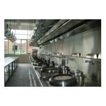 饭店后厨设备回收