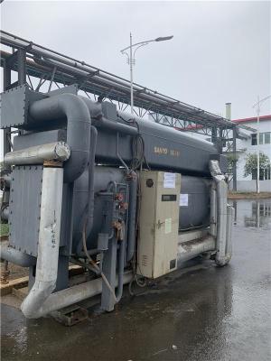 溴化锂机组回收,溴化锂中央空调回收